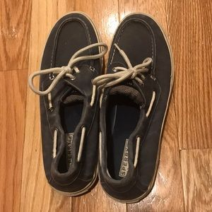Men's Sperry Top Slider👔